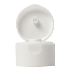 Kupimo 50-100.000 zamaškov flip top 28/410, belih ali transparentnih