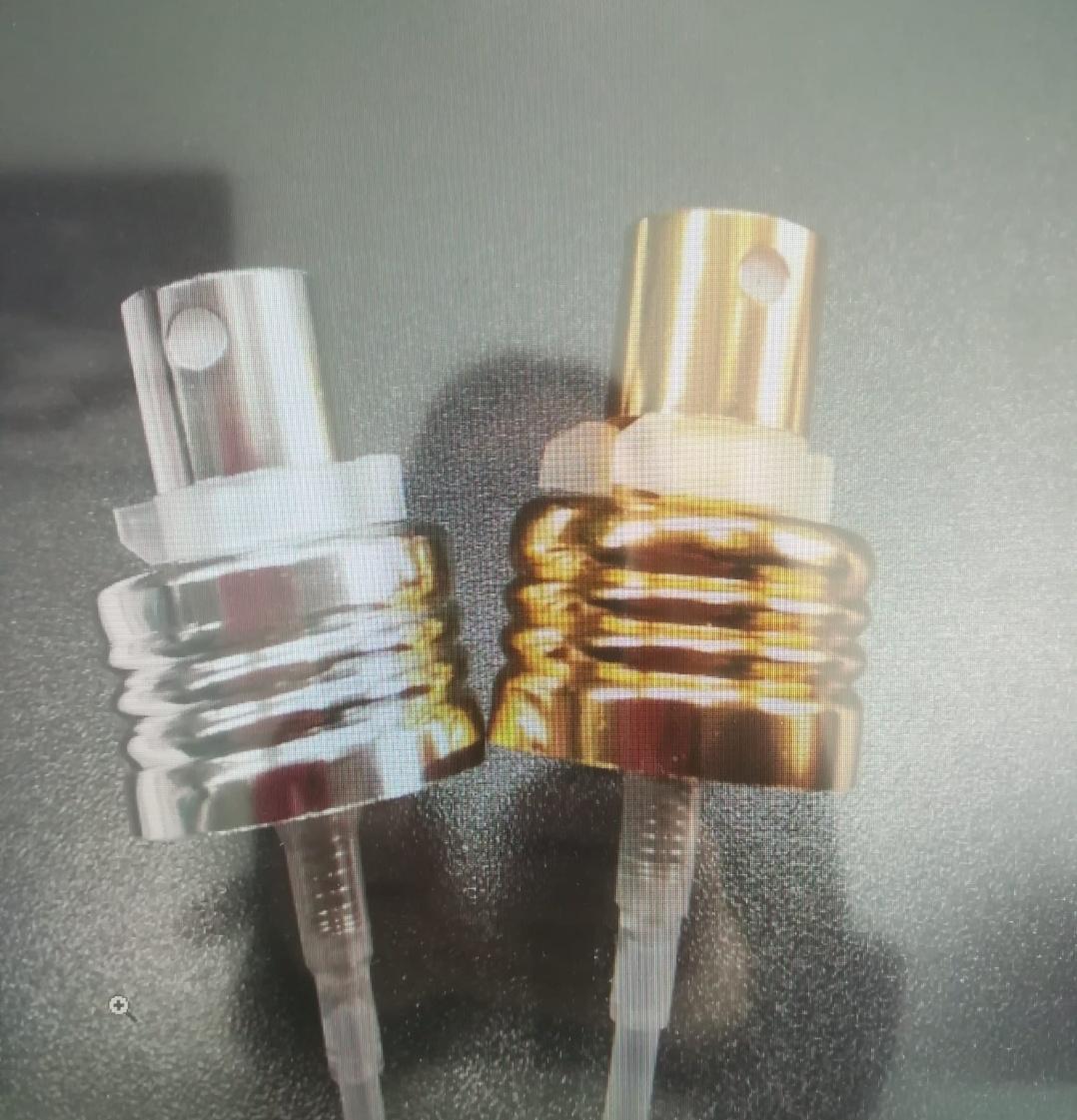 Prejeli smo povpraševanje po dobavi 200.000 aluminijastih sprajerjev 24/410